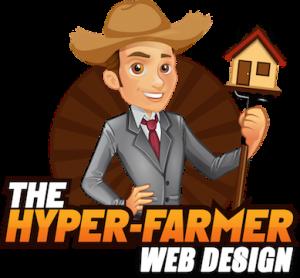 Hyper Farmer Web Logo
